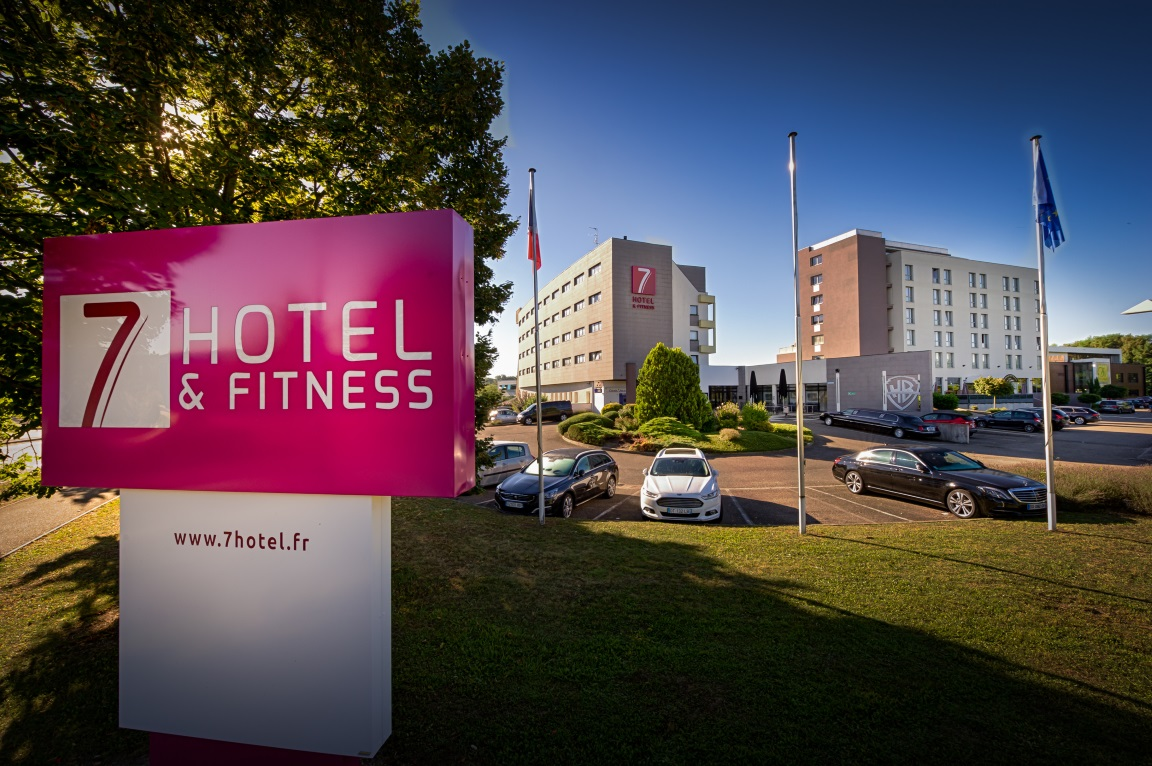 Hotel fitness alsameeting