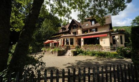 Réunion Hotel saint barnabé