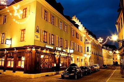 Séminaire Hôtel Restaurant-le Rapp