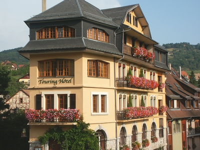 Salle de séminaire Colmar Strasbourg Hôtel spa Le Clos des Sources