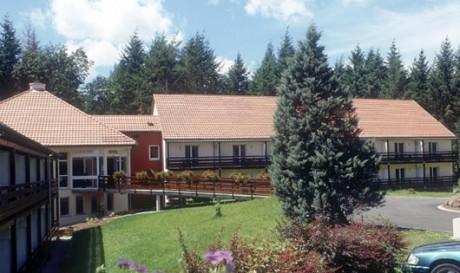 Hôtel restaurant Vallée Noble Soultzmatt