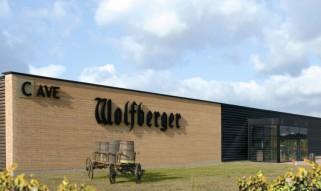 Salle séminaire et congrès avec dégustation CAve Wolfberger Colmar