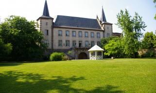 évènement atypique séminaire Alsace Confrérie saint-Etienne dégustation vins