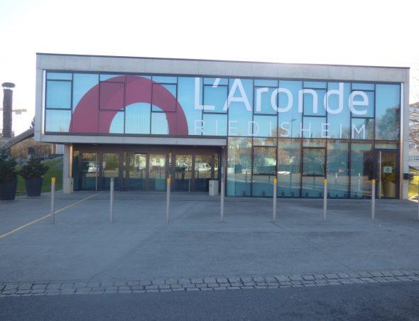 l'Aronde Riedisheim