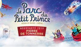Parc du Petit Prince Nouveautés 2019
