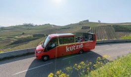 Kut'zig navette rouite de vins
