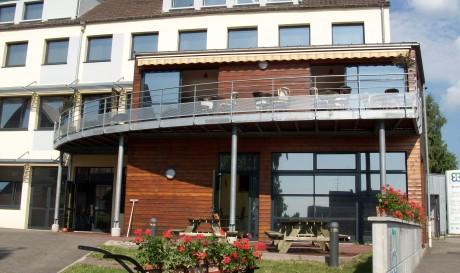 Centre congrès séminaire Le Mittel Colmar