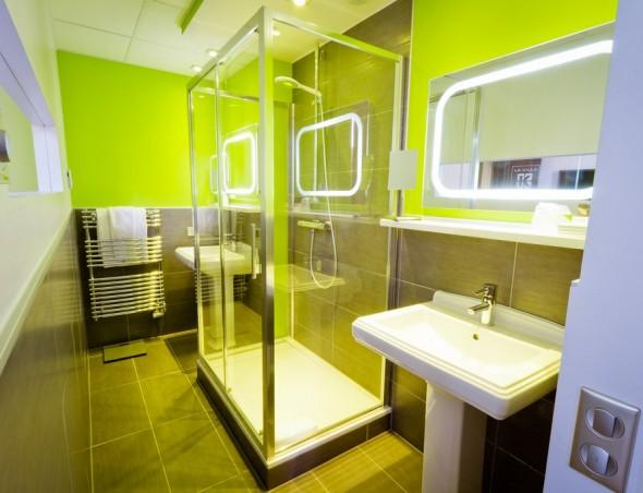 H tel s minaire 4 toiles alsace la villa k spa for Salle de bain hotel 5 etoiles