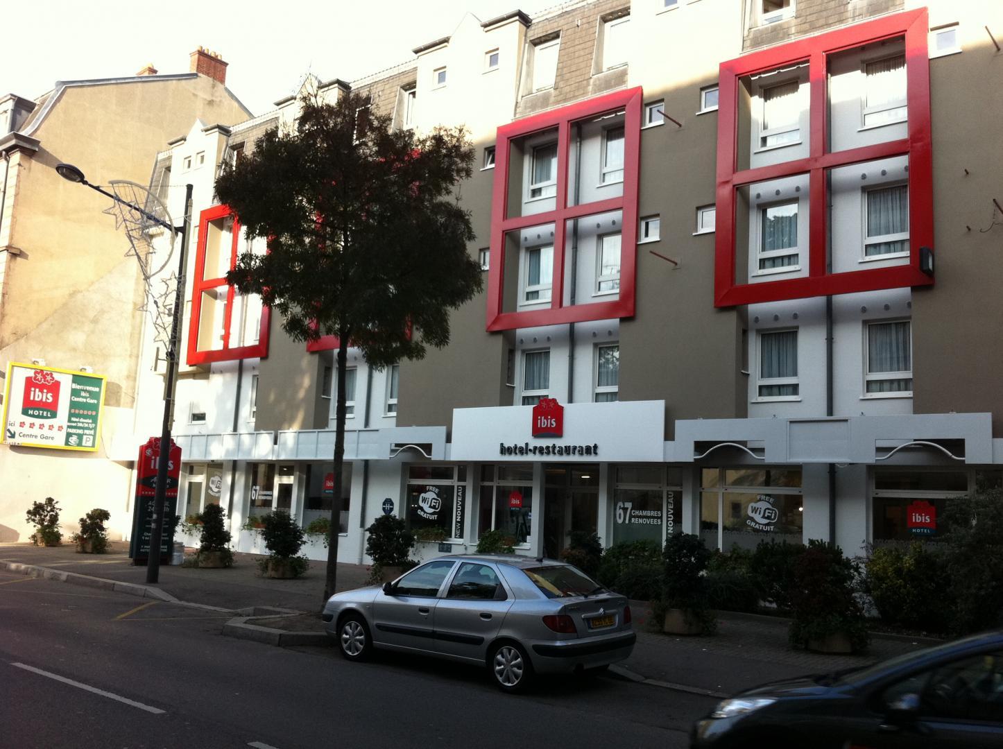 s minaire mulhouse h tel ibis mulhouse centre gare alsameeting. Black Bedroom Furniture Sets. Home Design Ideas
