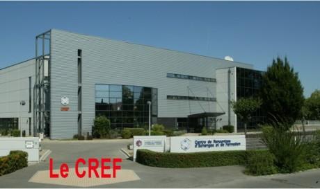 CREF Colmar évènement réunion manifestation