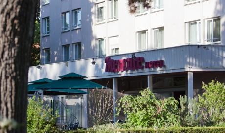 Hôtel séminaire au coeur de Colmar proche gare