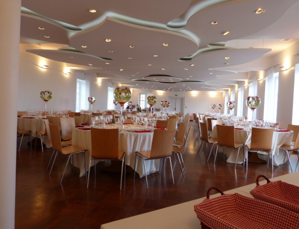 Restaurant St Etienne La Terrasse